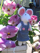 The garden mouse Tilda