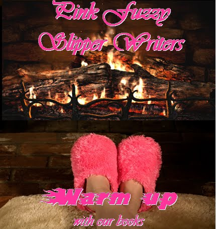 The Pink Fuzzy Slipper Writers
