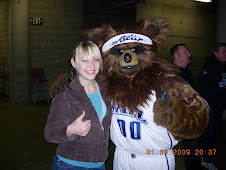 Cassidy and the Jazz Bear!