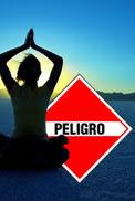 LOS NO DISCIPLINADOS OPINAN SOBRE EL YOGA-