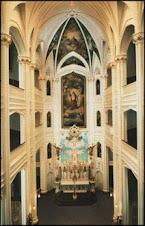 MUY BUENA FOTO TRIDIMENSIONAL (Chapelle de la Maison Mère-Mallet, Québec (Canadá))