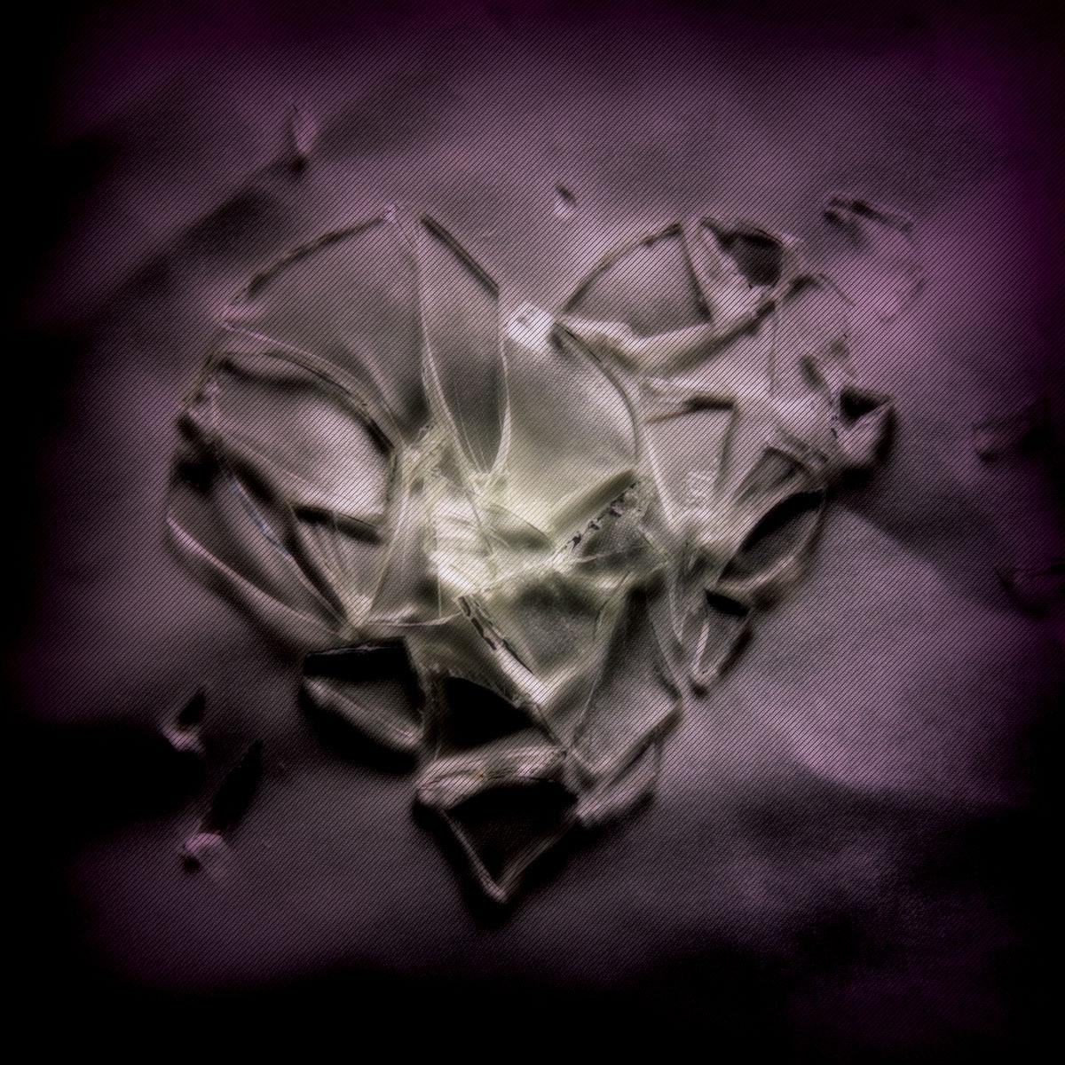 Violet. - Srce Od Stakla EP
