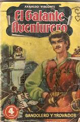 El primer volumen de la colección
