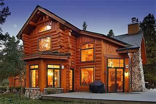 galicia casa madera: