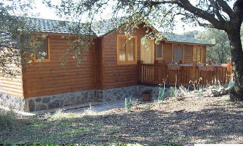 Casas prefabricadas madera casas prefabricadas tarragona - Casas prefabricadas tarragona ...