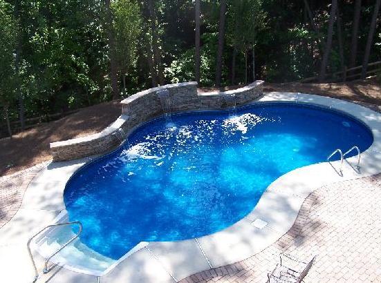 Fotos piscinas diseos formas de piscina y albercas for Diseno de piscinas pdf
