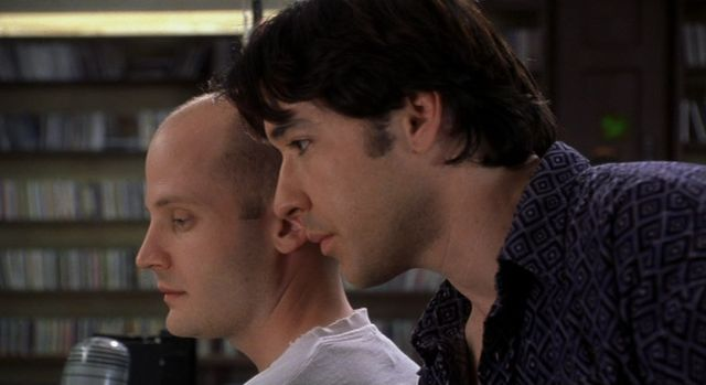 Still Photo from High Fidelity