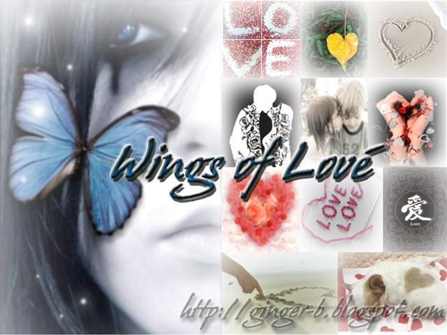 Wings of Lové