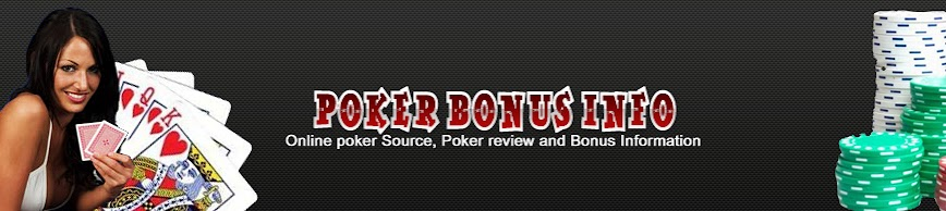 Poker Blog - News, Online Poker Rooms and Bonus