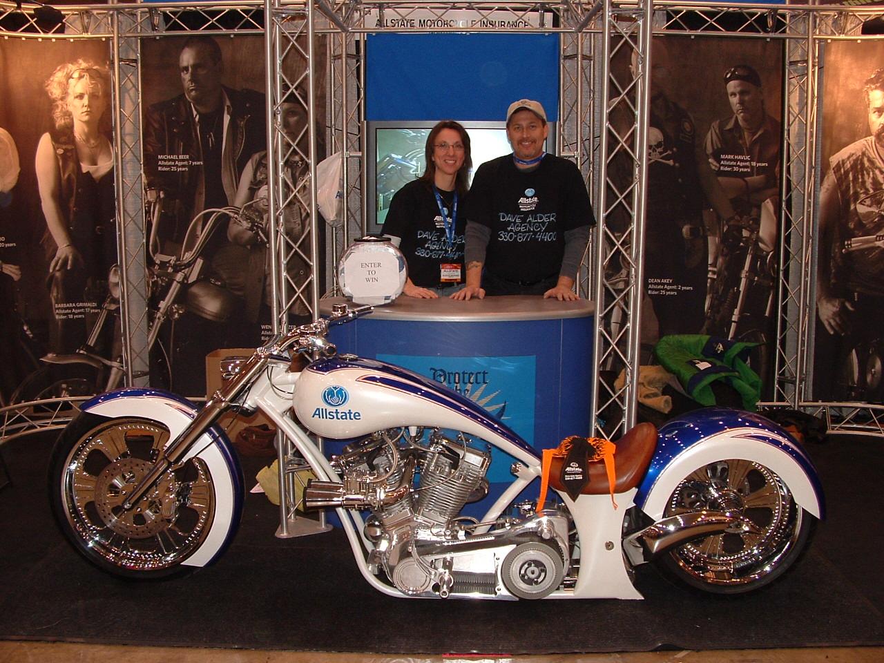 Motorcycle Insurance Rant