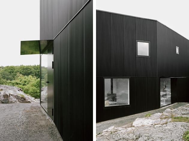 A F A S I A Johannes Norlander Arkitektur