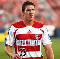 MLS:Kenny Cooper:Dallas FC
