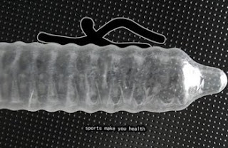Olympic Condom