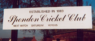 Spondon Cricket Club