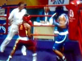 Vijender Kumar vs Carlos Gongora