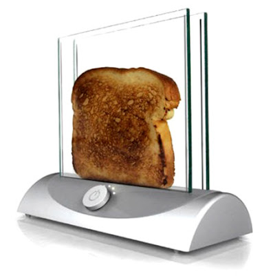 something amazing 13 awesome toaster design. Black Bedroom Furniture Sets. Home Design Ideas