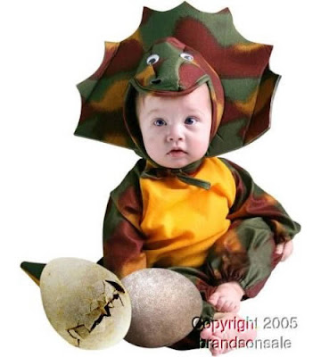 funny baby costumes