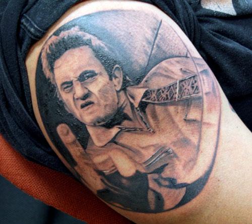funniest tattoos. Labels: Funny Tattoos, music