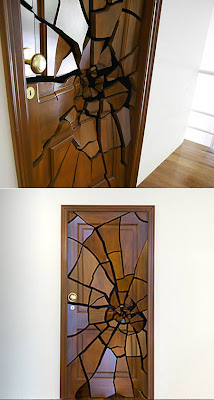 Coolest Door Seen On www.coolpicturegallery.us