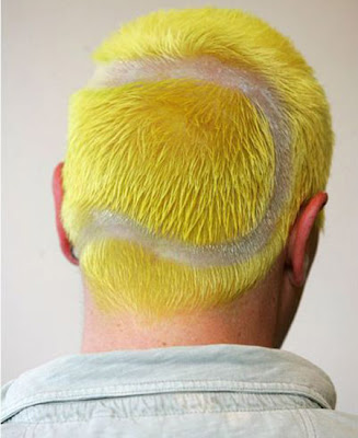 Macam2 Fesyen Rambut Sekarang (15 Gambar)