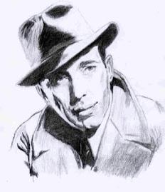 Detective Bogart
