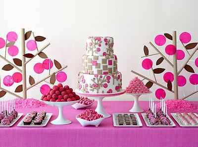Candy  Wedding Reception on Candy Bar Buffet For Weddings   Wedding Hairstyles