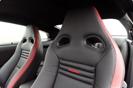 2010 Nissan Gtr Black Edition. Nissan GT-R Black Edition: Now