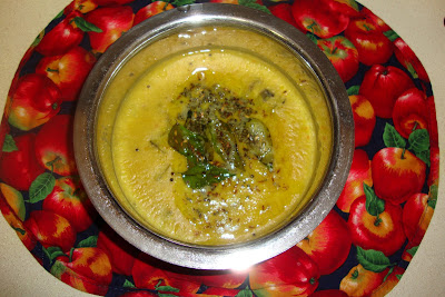 image of Poricha Kootu Recipe /Poricha Kuzhambhu Recipe / Easy Poricha Kuzhambu Recipe