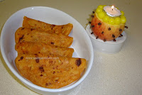 images for Sweet Potato Poli Recipe / Sweet Potato Puran Poli Recipe / /Sakkaravalli Kizhangu Poli Recipe