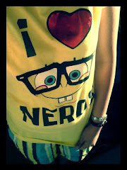 Spongebob Squarepants ♥