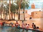 NEFTA - TUNISIE / نفطة- تونس