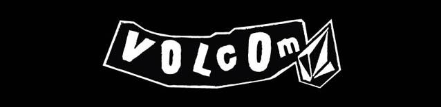 VOLCOM ART