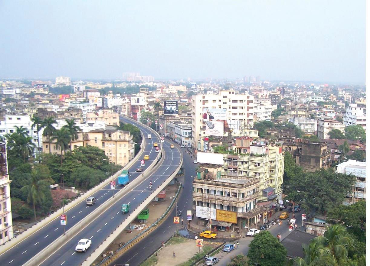 Indrasishblog : Calcutta
