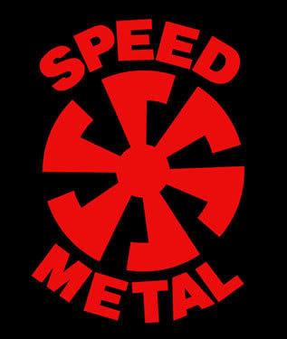 Speed Metal SpeedMetal