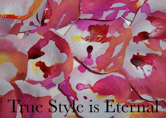 True Style Is Eternal