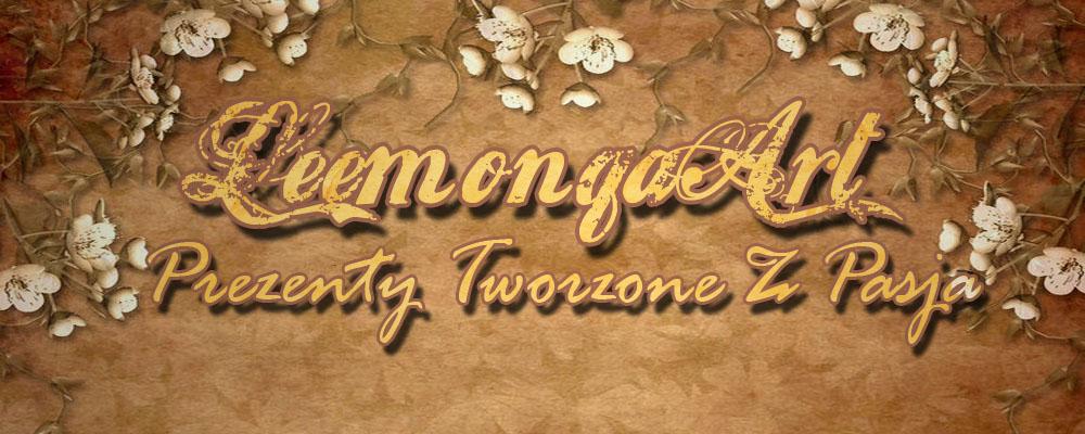 LeemonqaArt - prezenty tworzone z pasją