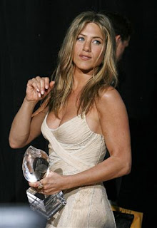 Jennifer Aniston - People Choice Awards