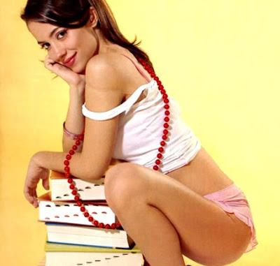 Camila Velasco desnuda playboy