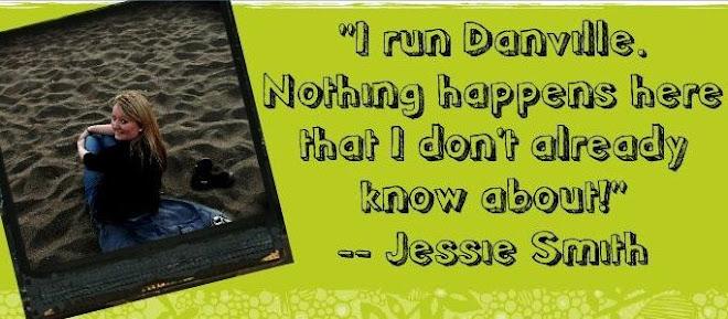 Jessie's Jottings