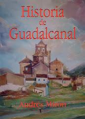 LIBROS RELACIONADOS CON GUADALCANAL