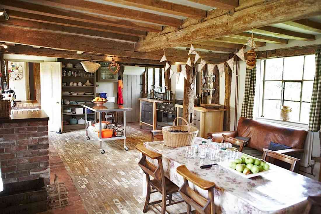 Pictures Of English Cottage Interiors Images Frompo