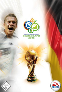 afbeelding FIFA World Cup Germany PSP