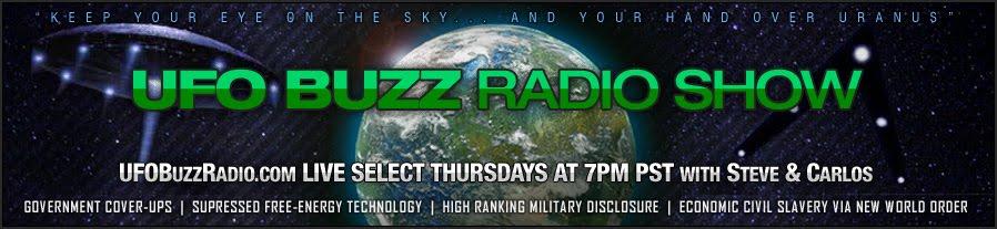 UFO Buzz Radio