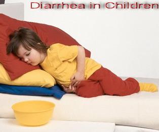Mengenal Diare Anak untuk Mengatasinya