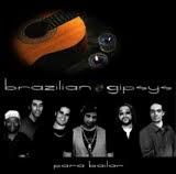 BANDA BRAZILIAN GIPSYS