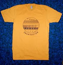 Cryptacize 'Spectra' t-shirt
