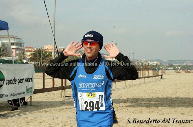 50km sulla sabbia 2010  S.Benedetto del Tronto