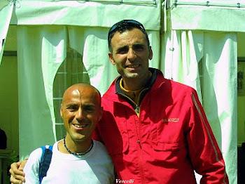 Maratona di Vercelli 2008