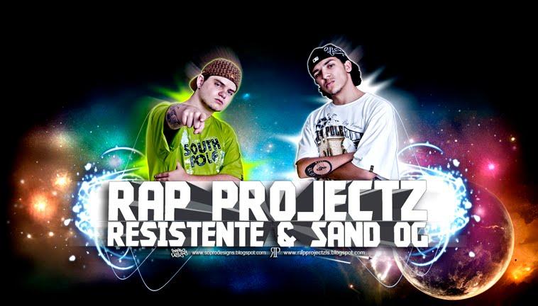 Rap Project'z