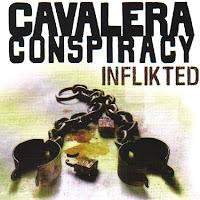 Baixar Cd Cavalera Conspiracy – Inflikted